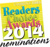 Best Massage and Physiotherapy Clinic 2014 Cambridge